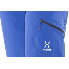Haglöfs M's Lizard Shorts Cobalt Blue